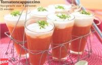 tomatencappucino